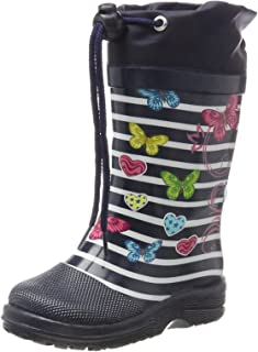 Beck Fantasy, Bottes & bottines de pluie Fille