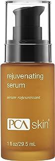 PCA SKIN Rejuvenating Serum, Aging Skin Antioxidant Booster, 1 fluid ounce