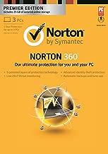 Best norton 360 premier 2013 Reviews
