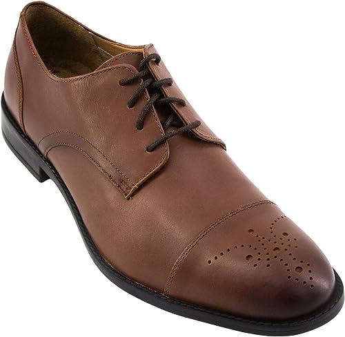 STACY STACY ADAMS Hommes& 39;s Jeffrey Robe chaussures  livraison gratuite