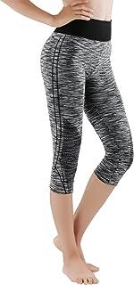 Libella 3/4 und 7/8 Leggings Damen Sporthose für Yoga Fitness 4103 Laufhose