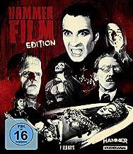 HAMMER FILM EDITION - MOVIE [Blu-ray]