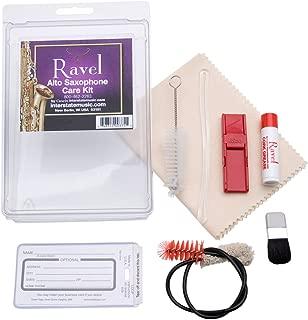 Ravel 375 Alto Sax Care Kit