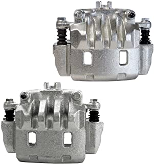 Prime Choice Auto Parts BC30008PR Pair of Front Brake Calipers