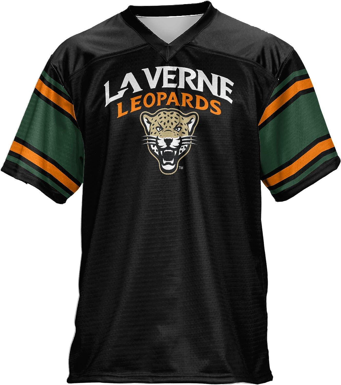 Louisville-Jefferson County Mall ProSphere University Reservation of La Verne Jersey End Zone Boys' Football