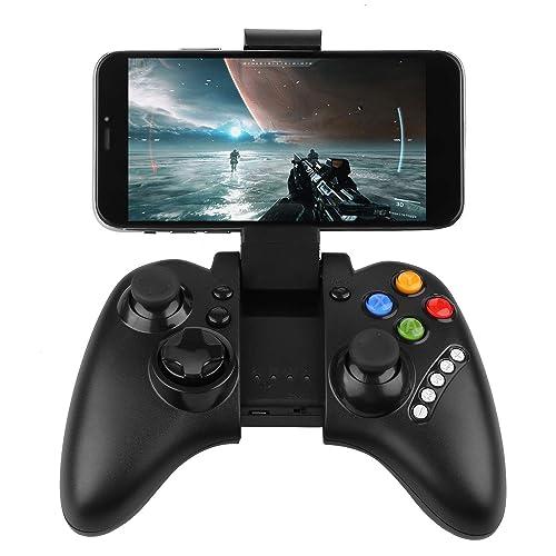 PowerLead Gypo clásico G9021 Mobile Gaming inalámbrico controlador de Bluetooth Gamepad joystick soporta Android 3.2 por