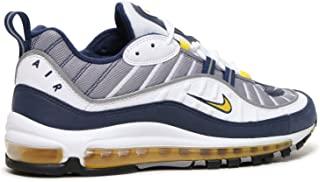 Nike Air Max 98 Mens Cd1538 100: Amazon.it: Scarpe e borse