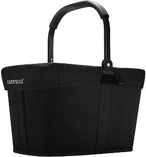 Navy 40594005 Dark Blue BKUH Einkaufskorb mit passender K/ühltasche Set carrybag BK coolerbag UH