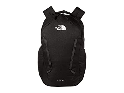The North Face Vault Backpack (TNF Black) Backpack Bags