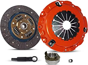 Clutch Kit works with Mazda Rx-8 Grand Touring Gt R3 Sport 40th Anniversary Edition Base Shinka 2004-2011 1.3L R2 GAS Naturally Aspirated (Rotary 13B-Msp 6 Speed; Stage 1)