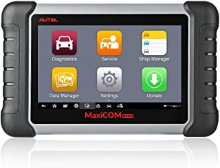 Best autel mx808 maxicheck mx808 all systems code reader Reviews