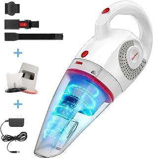 GeeMo Handheld Vacuum Cleaner 8500PA Wet Dry Powerful...