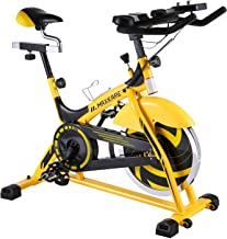 spinner fit spin exercise bike