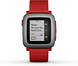 Best pebble time smartwatch 2018 Reviews