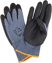 Connex COX938320 handschoenen voor alle doeleinden, grijs, maat 10