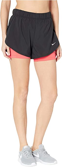 Flex 2-in-1 Woven Shorts