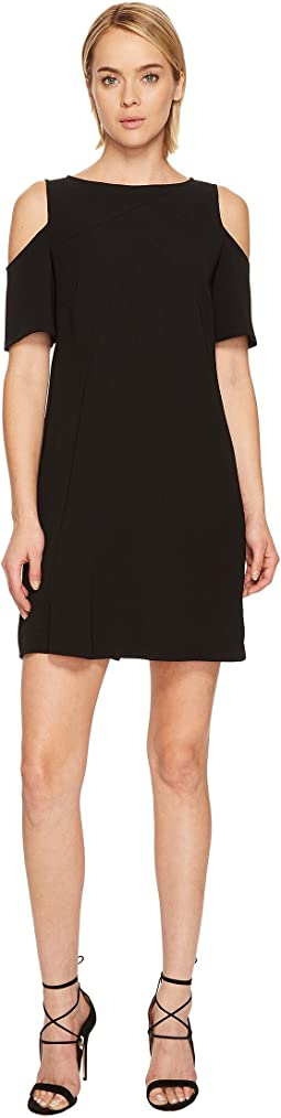 Versace Collection - Cold Shoulder Dress