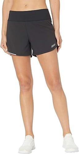 """4"""" Aero Shorts"""