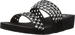 Yellow Box Women's P-medine Sandal