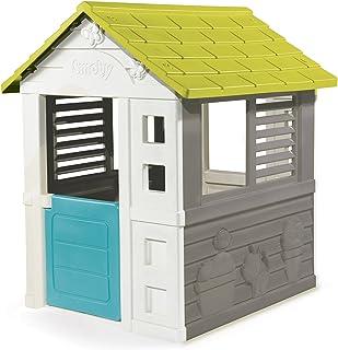 Smoby - Jolie Maison - Cabane de Jardin Enfant - 810708