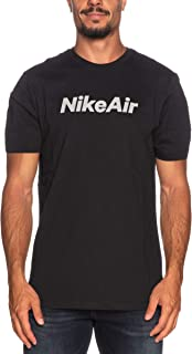 Nike Men's M NSW SS TEE NIKE AIR HBR 1 T-Shirt (pack of 1)