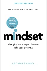 Mindset - Updated Edition: Changing The Way You think To Fulfil Your Potential (English Edition) eBook Kindle