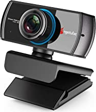 Angetube Streaming Webcam 1536P 1080P Game Web cam with Mic. for Video Chatting and Recording Compatiable with Xbox One PC Laptop Support OBS XSplit Skype Facebook Twitch