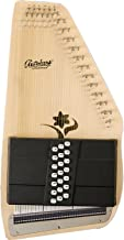 autoharp chord bar felt