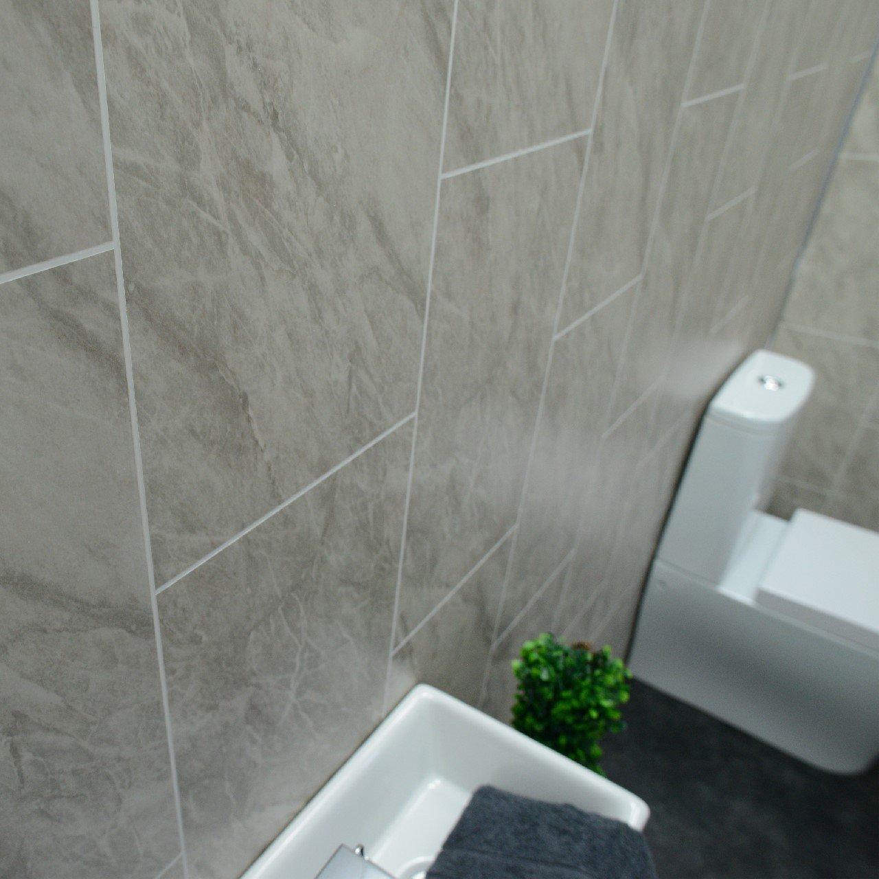 bathroom wall panels amazon co uk rh amazon co uk bathroom panels for walls uk bathroom panels for walls b&q