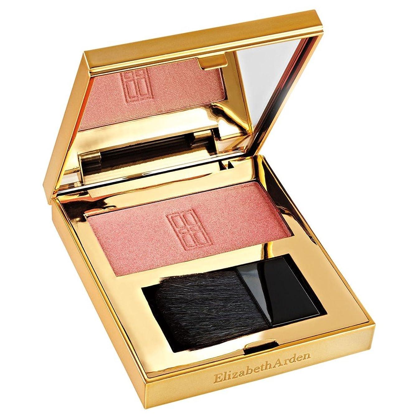厚さ省略する計算するElizabeth Arden Beautiful Colour Radiance Blush Sweet Peach (Pack of 6) - エリザベスは美しい色の輝きが甘い桃の赤面アーデン x6 [並行輸入品]