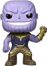 Funko–Avengers Infinity War Idea Regalo, Statue, collezionabili, Comics, Manga, Serie TV, Multicolor, 28893