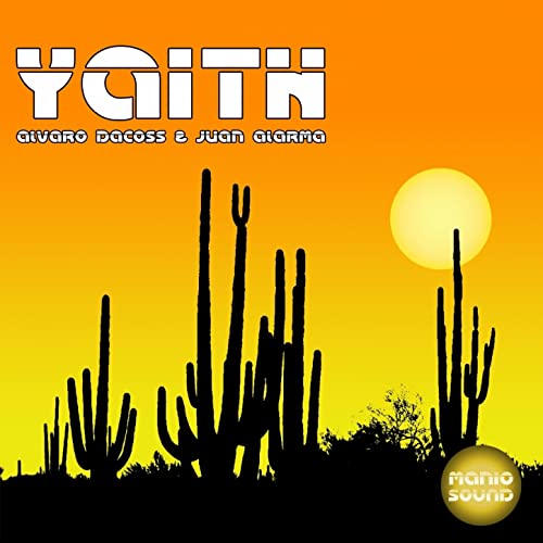 Yaith by Alvaro Dacoss Juan Alarma on Amazon Music - Amazon.com