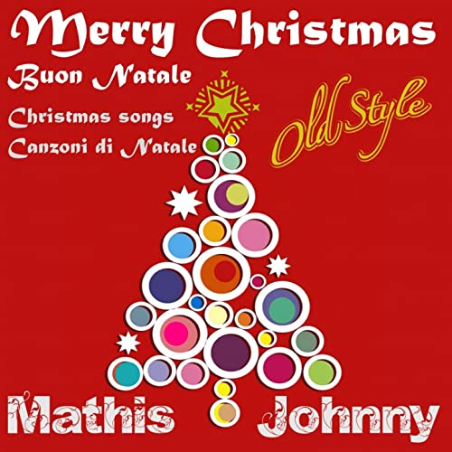 Buon Natale Song.Merry Christmas Buon Natale Christmas Songs Remastered 2011 By