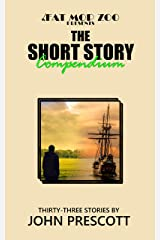Fat Mop Zoo Presents: The Short Story Compendium Kindle Edition