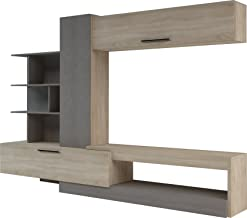 Best tv combination wall units Reviews