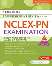 Saunders Comprehensive Review for the NCLEX-PN® Examination - E-Book (Saunders Comprehensive Review for Nclex-Pn)