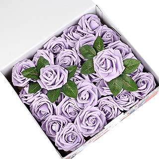 Best purple standard rose Reviews