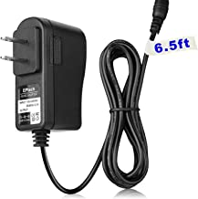 EPtech AC/DC Adapter Replacement for i.Sound iSound DGIPAD-4544 DGIPAD4544 Portable Power Max 16000mAh Extended Backup Battery Power Supply Cord Battery Charger Mains PSU