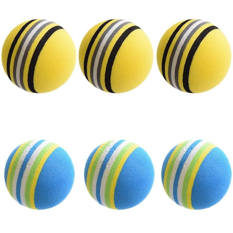 調停する受益者一過性ゴルフ 練習 ボール