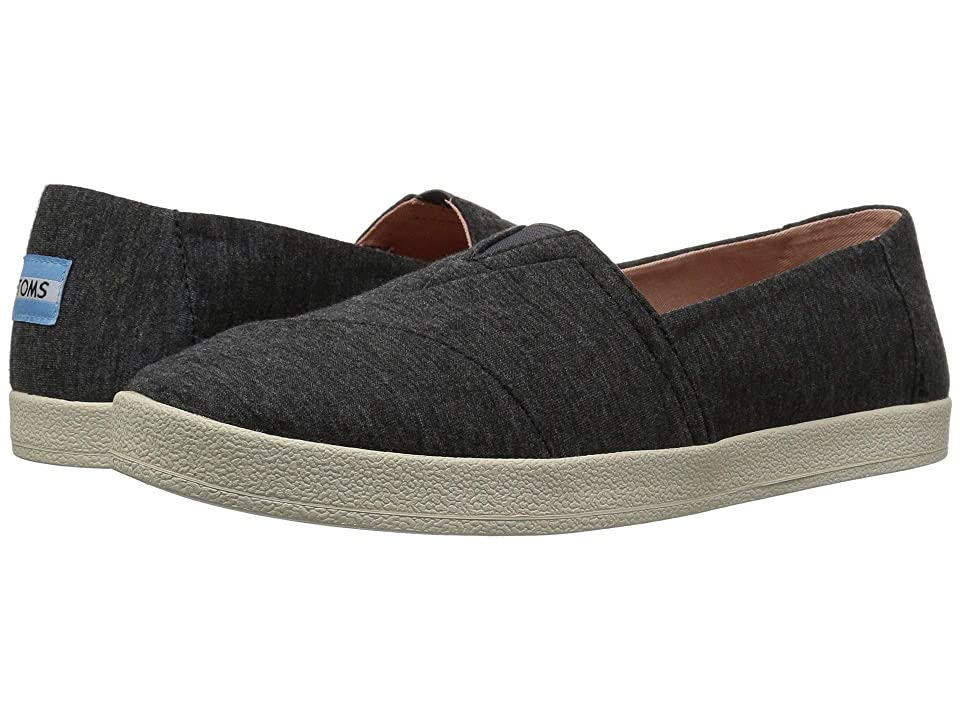 TOMS Avalon (Forged Iron Melange Neoprene) Women