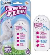 Archie McPhee Emergency Unicorn Electronic Noisemaker