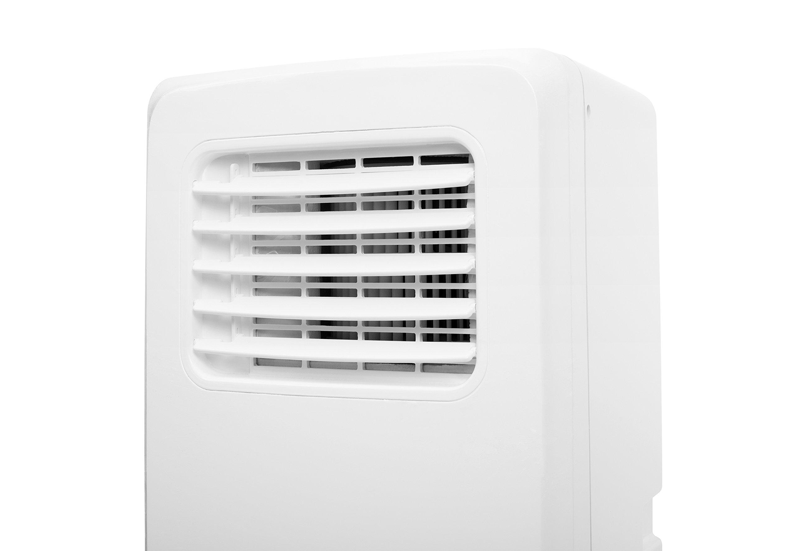 Tristar AC-5531 – Aire acondicionado portátil, capacidad de ...