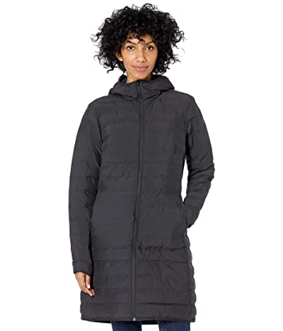 Helly Hansen Urban Liner Coat (Black) Women