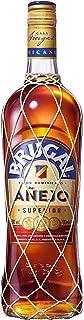 Brugal Añejo Premium Rum, milde Aromen mit Holznoten und Kokos für ausgewogene Drinks, 38% Vol, 1 x 0,7l