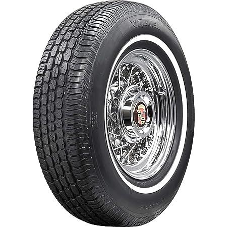 Multi-Mile Custom 428 A//S P205//75R14 95S All Season Radial Tire