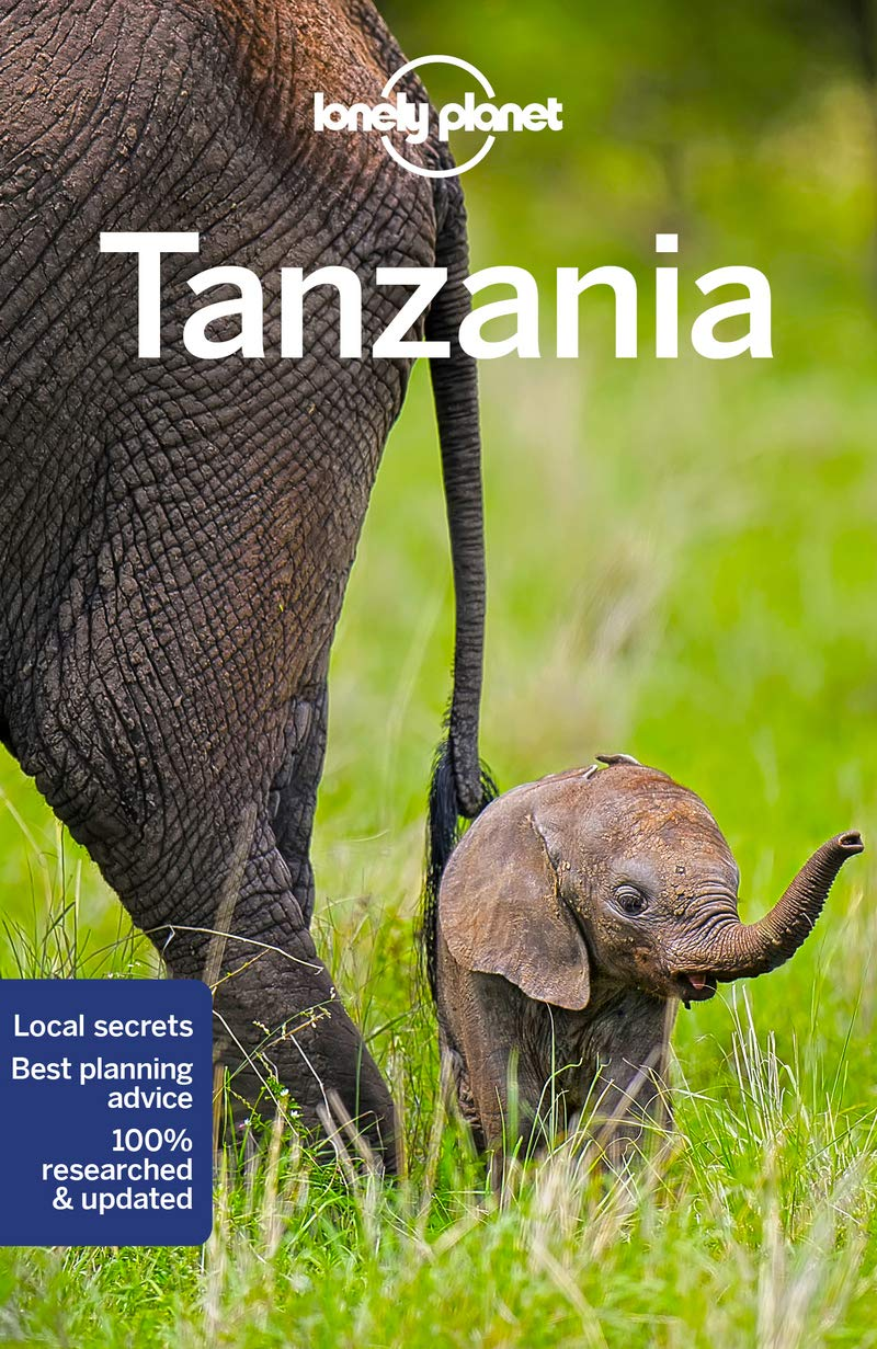 Image OfLonely Planet Tanzania (Travel Guide) Idioma Inglés