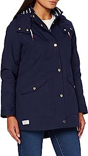 Joules womens Coast Raincoat