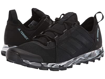 adidas Outdoor Terrex Speed (Black/Black/Ash Grey) Women
