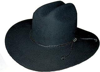 Stetson 0462 Carson Color Black Cowboy Hat