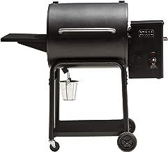 Masterbuilt SH19260319 Smoke Hollow WG600B Pellet Grill, Black